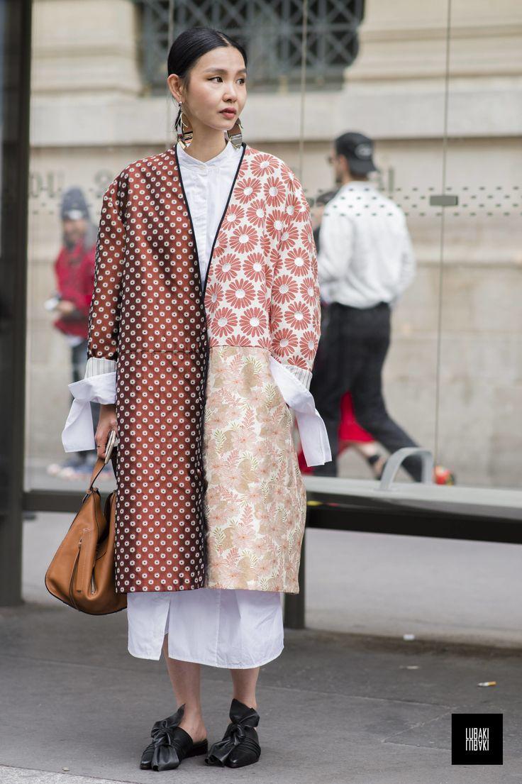 Sherry Shen - Paris