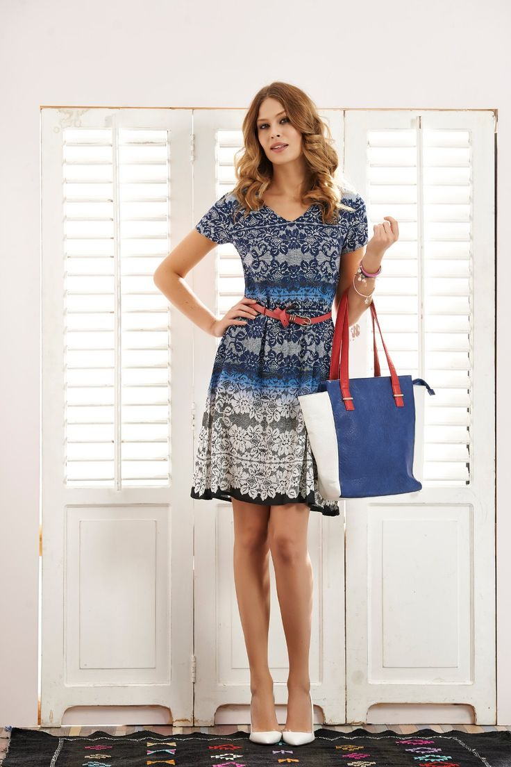 #quiosque #quiosquepl #lato #kobieco #kobieta #sylwetka #lookbook #lookoftheday #lady #girl #polishgirl #ladystyle #ss15 #summer #hot #look #mood #inspiration #inspiracje #fashion #new #collection #trend #feminine #sun #dress #sukienka