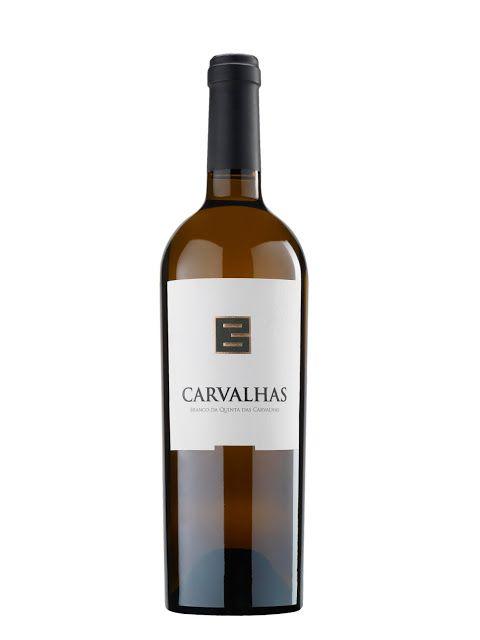Carvalhas com 186 pontos Robert Parker/Wine Advocate