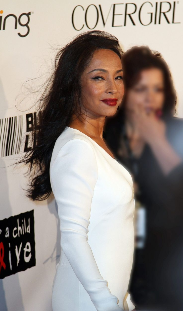 Sade Adu aged so beautiful