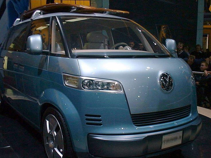 1000 ideas about New Vw Van on Pinterest
