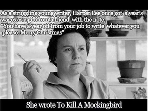 to kill a mockingbird by harper lee 3 essay The title of harper lee's 1960 classic to kill a mockingbird is like that for me,  despite its profound impact on the way i think about the world.