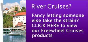Boating Holidays & Canal Boat Hire | Freewheel Afloat