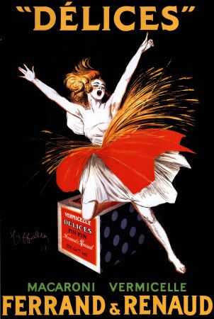 Ferrand and Renaud Poster di Leonetto Cappiello su AllPosters.it