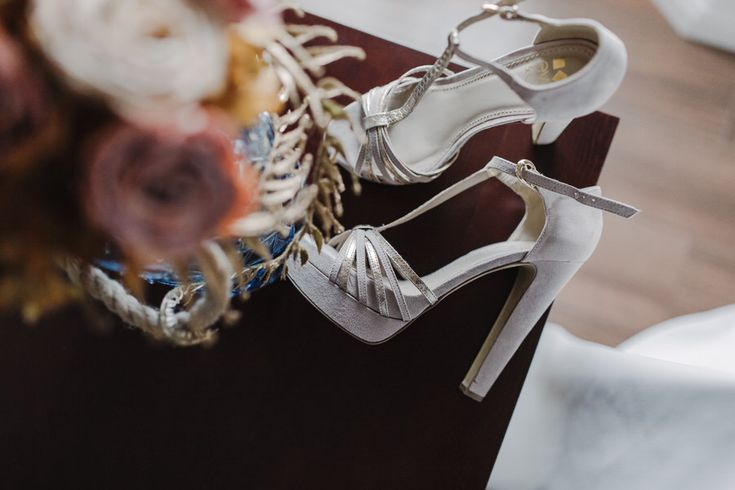 Boda en Hacienda Medina, Sevilla | Basilio&Raquel - click&rec #zapatosdenovia #noviasconestilo #bodasevilla