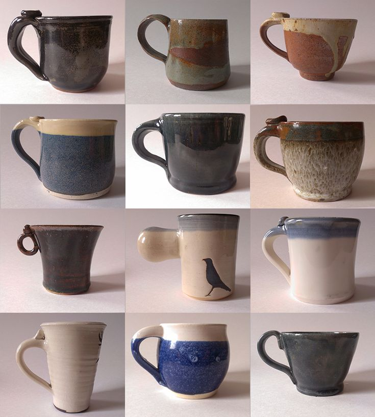 Make Your Own Coffee Mug