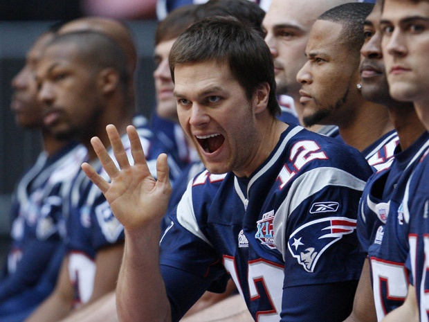 Tom brady gay fotos