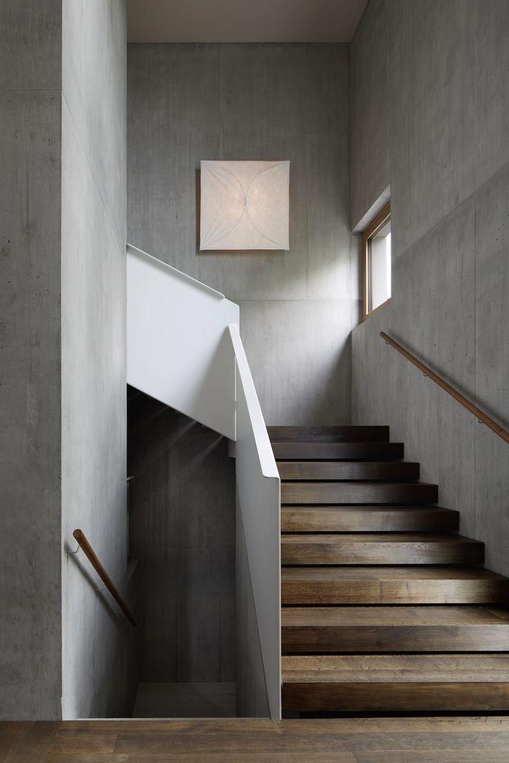 feliz architects / villa m-m, malans