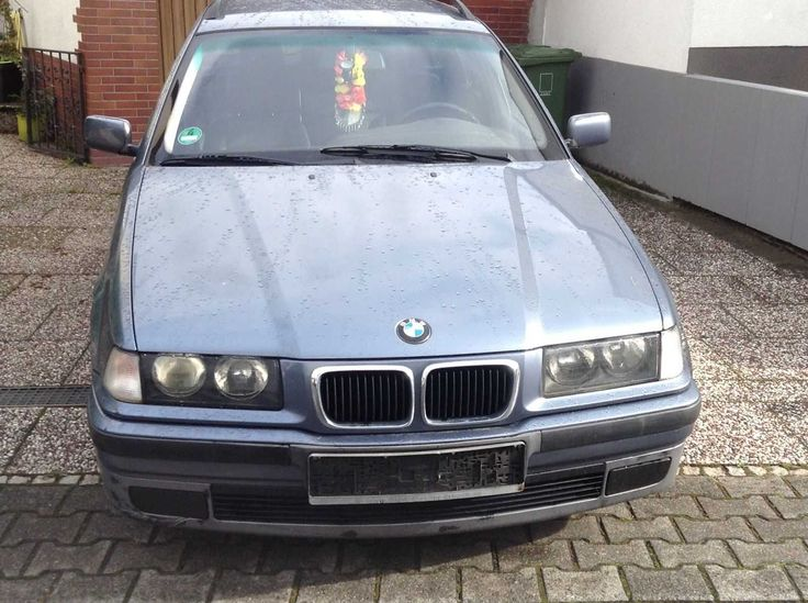 BMW 318i Touring E36 *197125 km*