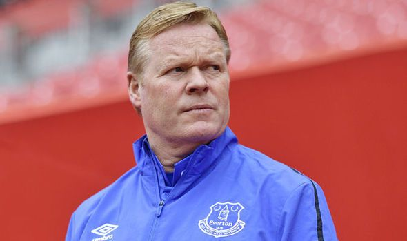 Everton boss Ronald Koeman: This is why we lost to Liverpool - https://newsexplored.co.uk/everton-boss-ronald-koeman-this-is-why-we-lost-to-liverpool/