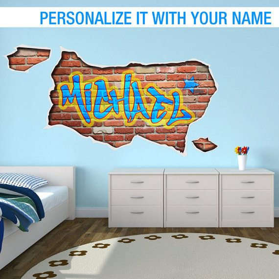 1000+ Ideas About Name Wall Art On Pinterest