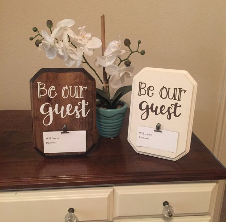 wifi password sign guest room decorbe our guest wireless password welcome