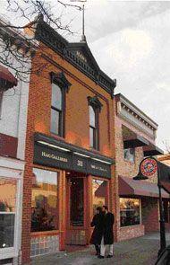 Flea Markets in Michigan - Antique Malls and Stores | Pure Michigan