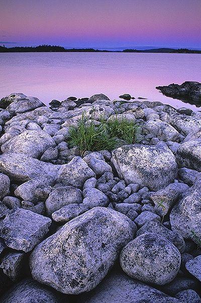 L'Abitibi Témiscamingue comme vous ne l'avez jamais vue. Le Lac Duparquet