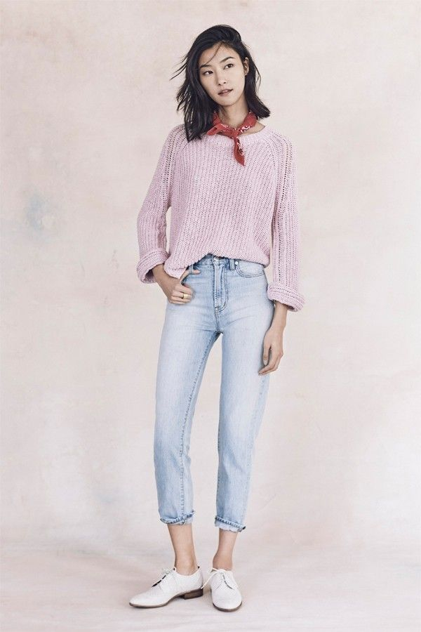 Women's Clothing : Denim, Shoes, Dresses, Bags & Jewelry | Madewell.com