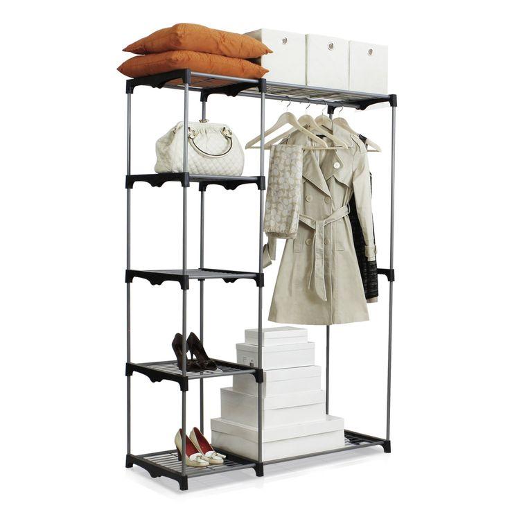 Best 25 Freestanding Closet Ideas On Pinterest Wardrobe