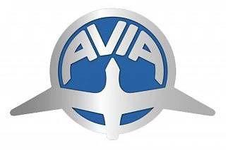 Použité náhradní díly AVIA