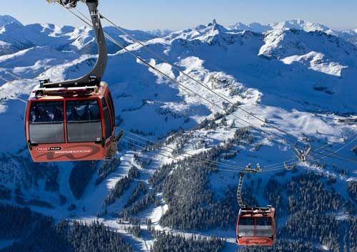 park city gondola images - Google Search