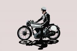 Motorcycle wallpaper #3
