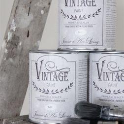 Vintage Paint - Primer / Sealer - 700 ml