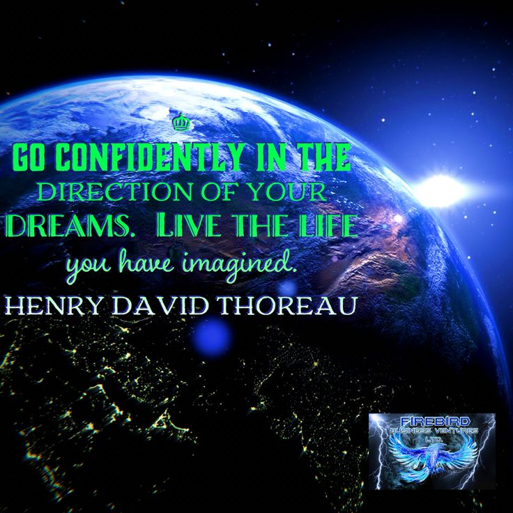 Go confidently in the direction of your dreams.  Live the life you have imagined. –Henry David Thoreau  Firebird Business Ventures Ltd. A division of Firebird Business Consulting Ltd.  website: www.firebirdbusinessventures.ca  #Success #perseverance #Saskatoon #yxe #FirebirdBusinessVentures #BusinessManagement #Sales #Motivation #Inspiration #Incubator #Accelerator #BusinessPartnerships #StartUps