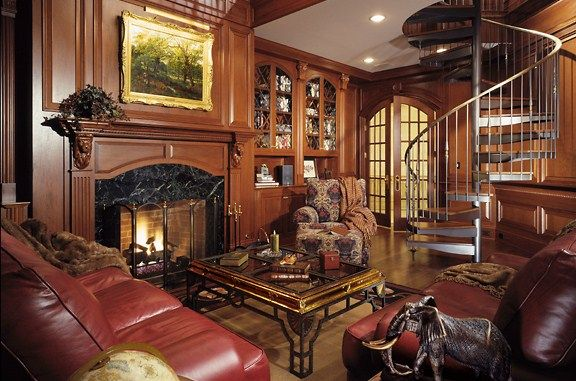Designed By Ron Nathan Interior Design Group Wyckoff Nj