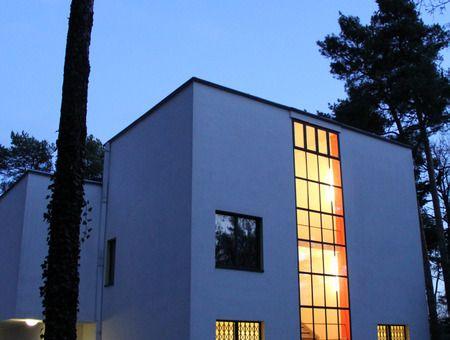 22 best Bauhaus Style images on Pinterest Bauhaus style - badezimmer bauhaus