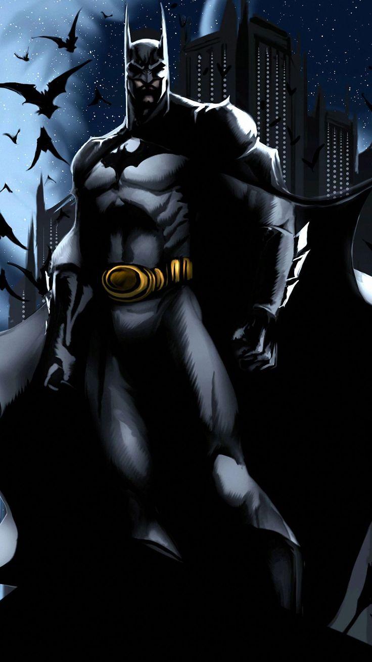 97 Wallpaper Batman 3d Untuk Hp Hd Batman Cartoon Batman Wallpaper Dc Comics Wallpaper