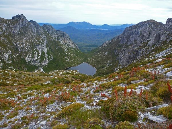 "Kevin McCloud is looking for a Tasmanian Wilderness pioneer for a new Channel 4 show ""Escape to the Wild"". Photo by Kerrie Dodson, article for think-tasmania.com"