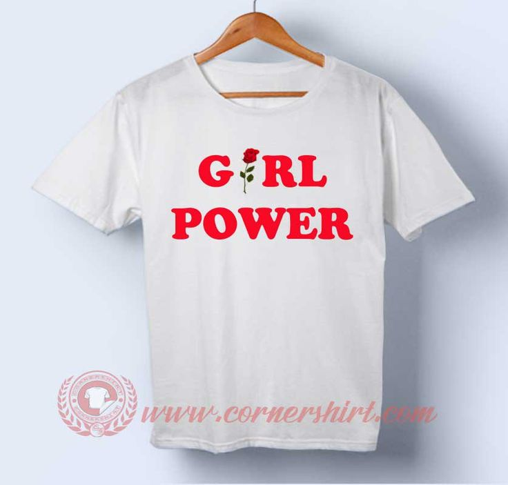 Girl Power T-shirt #tshirt #tee #tees #shirt #apparel #clothing #clothes #customdesign #customtshirt #graphictee #tumbrl #cornershirt #bestseller #bestproduct #newarrival #unisex #mantshirt #mentshirt #womanTshirt #text #word #white #whitetshirt #menfashion #menstyle #style #womenstyle #tshirtonlineshop #personalizetshirt #personalize #quote #quotetshirt #wear #tshirtonlineshop #outfit #womenfashion