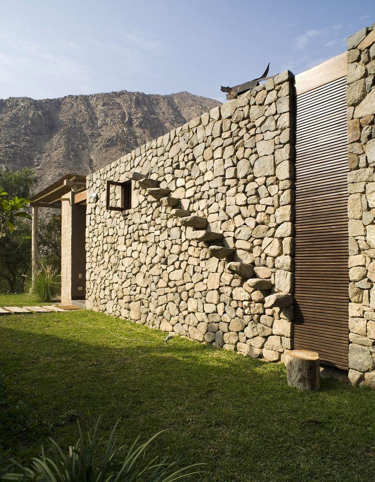 Galería - Casa Chontay / Marina Vella Arquitectos - 18