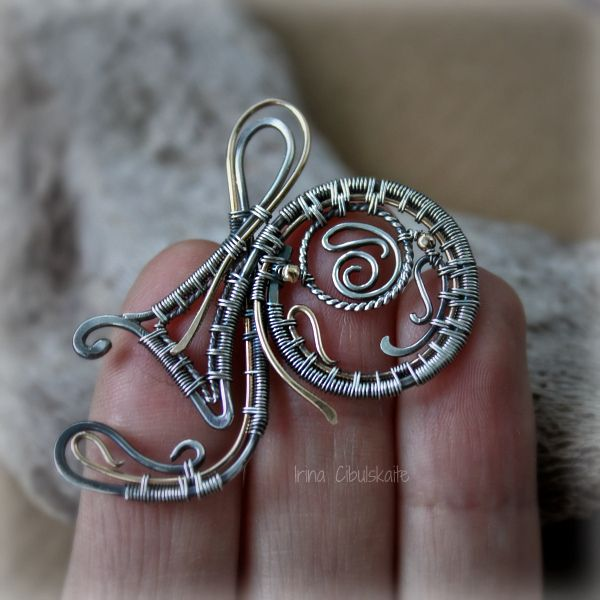 Letter pendant - custom order | Flickr - Photo Sharing!