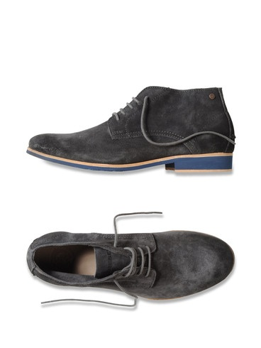 Boots to order ... Diesel Kunha