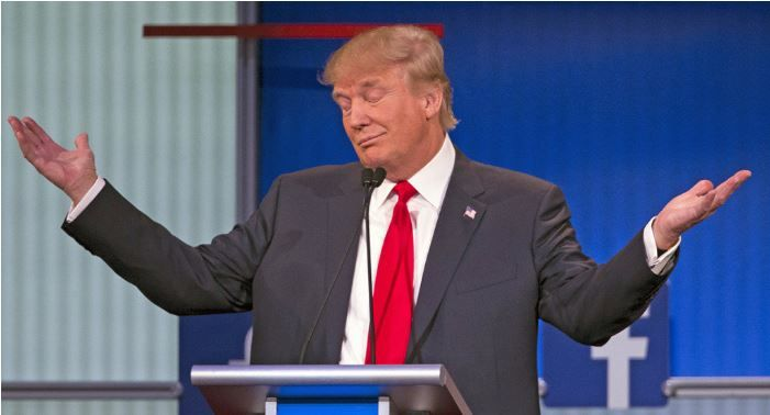 Trump Humiliates Himself On National TV By Not Knowing Russia Is Already In Ukraine   (politicususa article, 7.31.16)