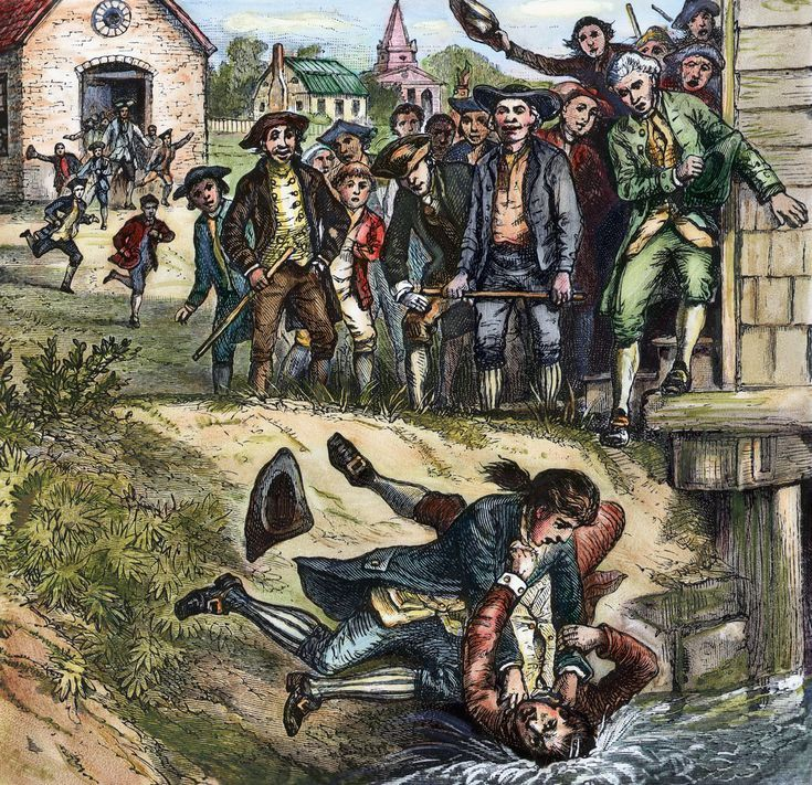 How Shays' Rebellion led to the Constitution and the presidency of George Washington.