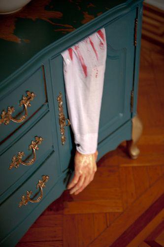 230 best Halloween images on Pinterest Del mar, Little mermaid - halloween desk decorations