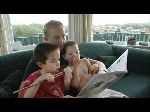 Everyday Parenting video: Fathering - the best job on the planet