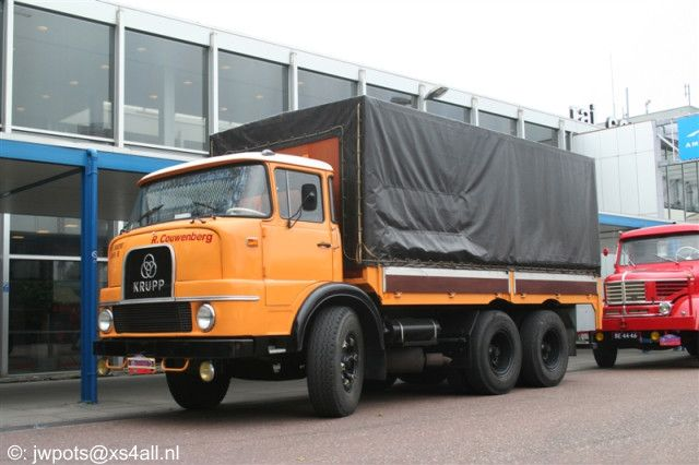 Krupp LF380