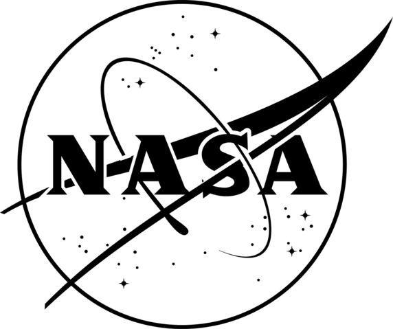 Pin By Elena Velarde On Stickers I Like In 2020 Nasa Logo Nasa