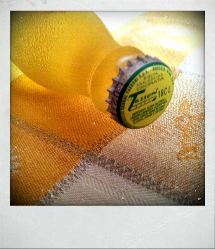 Citron Juice Tassoni - goooood #tassonimonamour