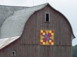 313 Best Barn Quilts Images On Pinterest Barn Quilt