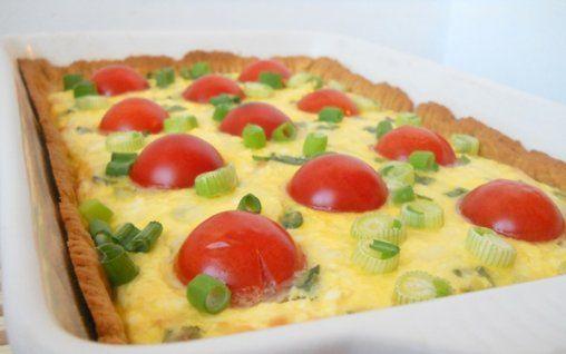 Retete Culinare - Tarta taraneasca