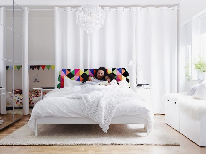 IKEA Catalog room with a curtain. 23 best IKEA Catalogue 2015 images on Pinterest   Ikea catalogue