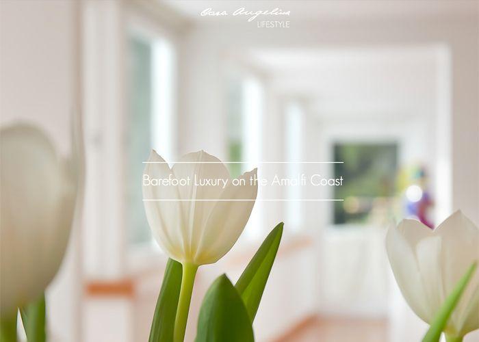 Casa Angelina LifeStyle. #webdesign #inspiration #UI