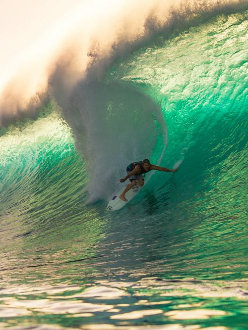 Surf #Extreme #Sports