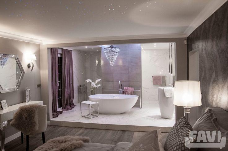 Moderní ložnice inspirace - Rezidence exclusive Canaba   Favi.cz