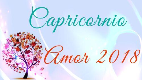 Horóscopo Capricornio 2016 Amor