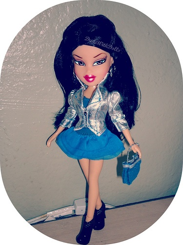 119 best ideas about bratz on Pinterest | Jade, Dibujo and ...