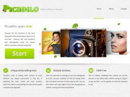 picadilo-500x375 Informatique Pinterest Éditeur, Éditeur de - Logiciel De Dessin De Maison Gratuit