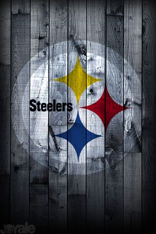steelers wallpaper | Pittsburgh Steelers I-Phone Wallpaper | Flickr - Photo Sharing!
